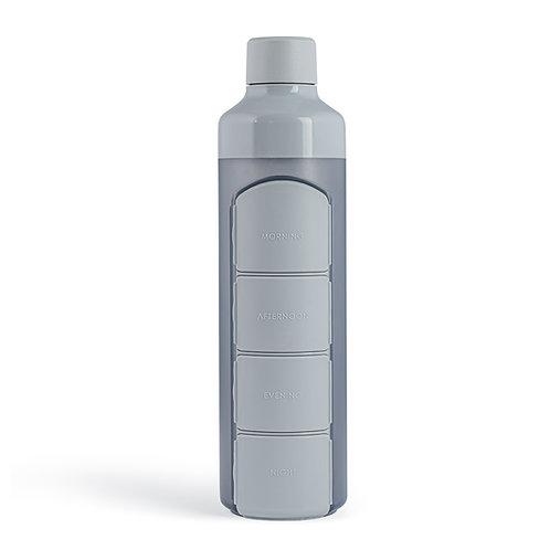 YOS Bottle - Daily - Cool Grey