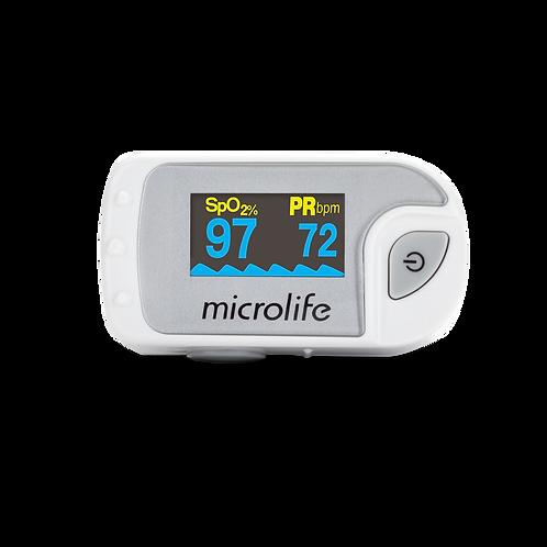 Pulse oximeter/Saturatiemeter