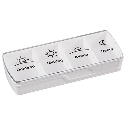 Anabox dagbox compact (per 3-stuks)