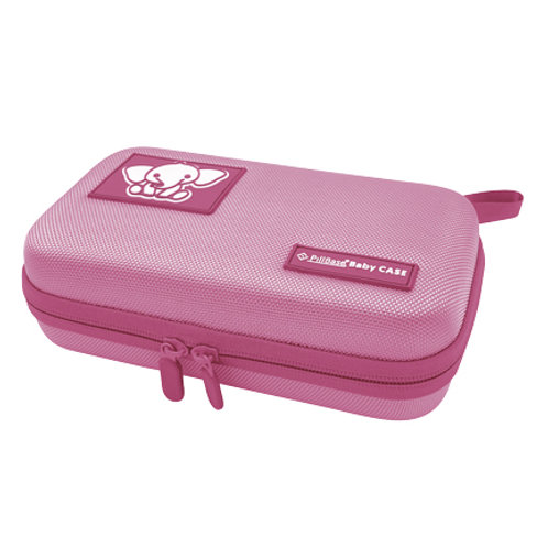 PillBase BabyCase Pink