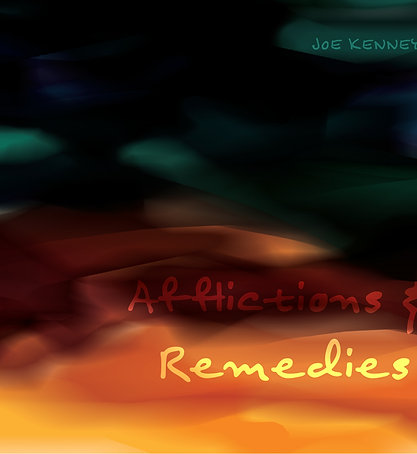 Afflictions & Remedies - Limited Edition Physical CD