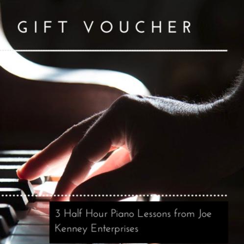 One Hour Virtual Piano Master-Class