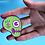 Thumbnail: Jumbo Bonedaddy Pin
