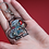 Thumbnail: Robobuttguy Acrylic Keychain
