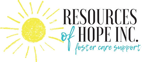 Resources of Hope