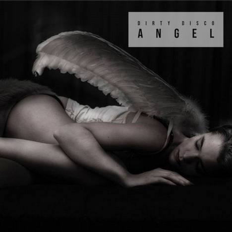 1 EP track - Dirty Disco Angel