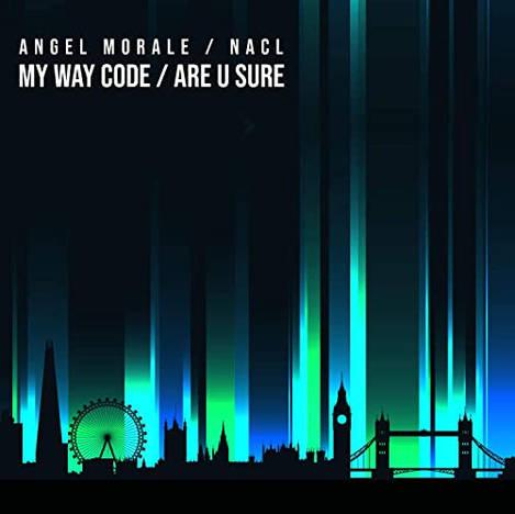 EP - My Way Code / Are U Sure