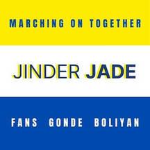 Marching On Together Fans Gonde Boliyan.