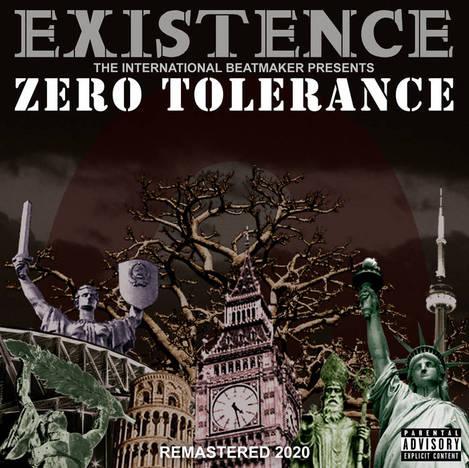 Album - Zero Tolerance [REMASTERED 2020]