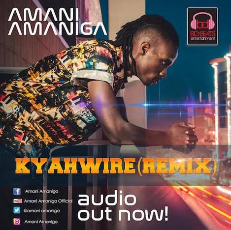 Kyahwire (remix)
