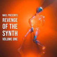 Album - Revenge Of The Synth Volume One