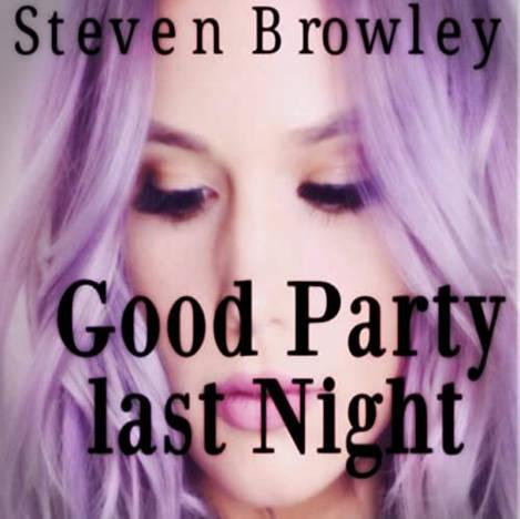Good Party Last Night