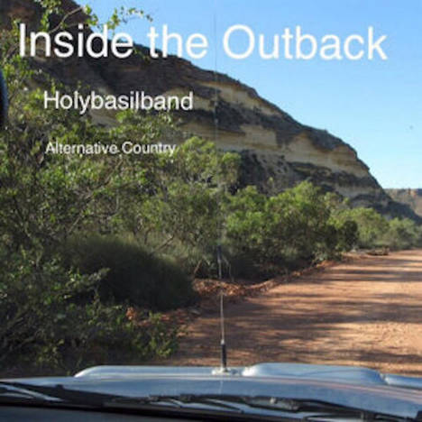 Album - Inside The Outback