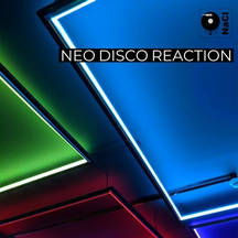 EP - Neo Disco Reaction