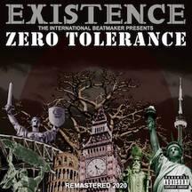 Zero Tolerance [REMASTERED 2020]