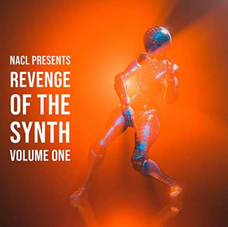 Album - Revenge Of The Synth