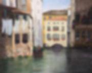 #842-A Scene in Venice-16x20.jpg.jpg