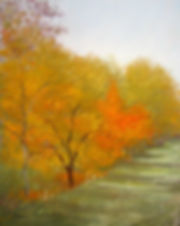 #768-Changing Seasons-10x8-sold.jpg