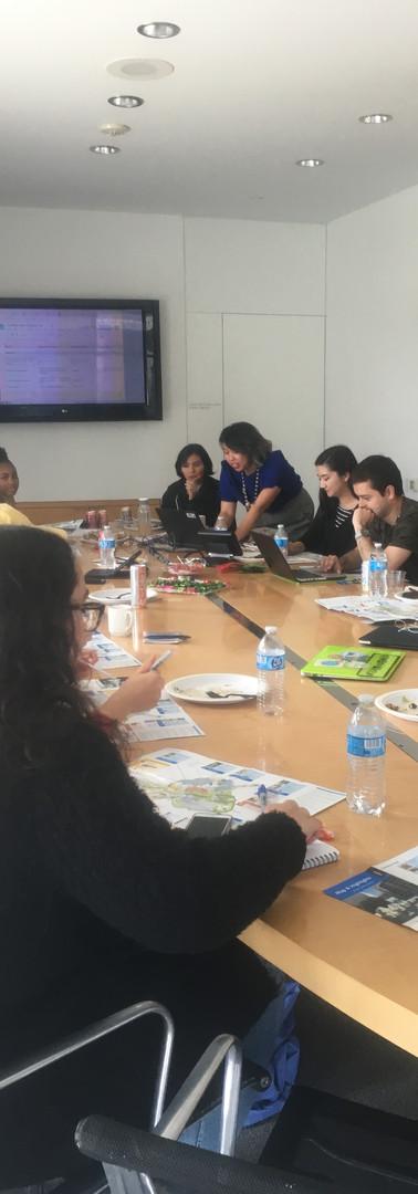 College Advisory Board Meeting