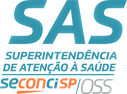 Logo SAS Seconci-SP colorido