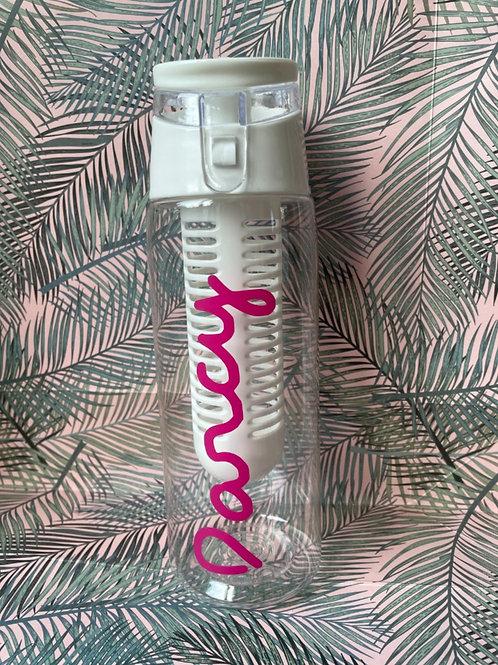 'Island  Style' Personalised Water Bottle