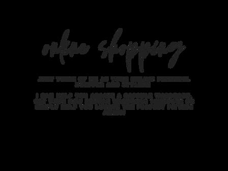 stylist, shopping, personal shopper