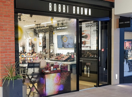 There is more to Bobbi Brown then meets the perfectly lined eye!