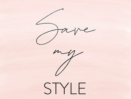 Save my Style