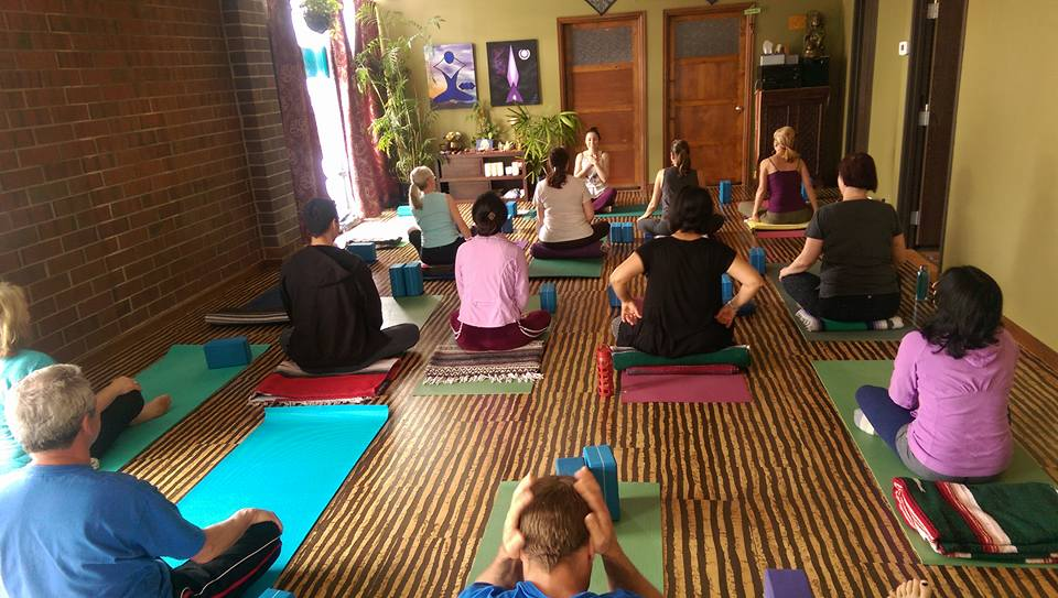 Maitri Yoga - Westminster