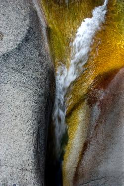 La rivière de la vie