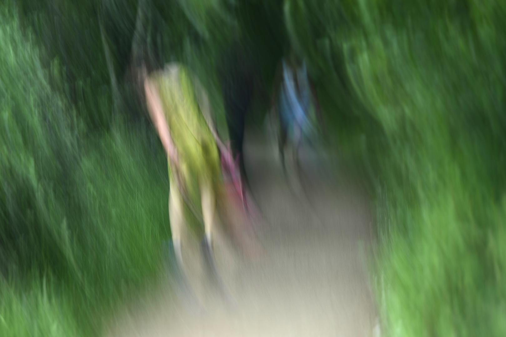 Les promeneurs #3