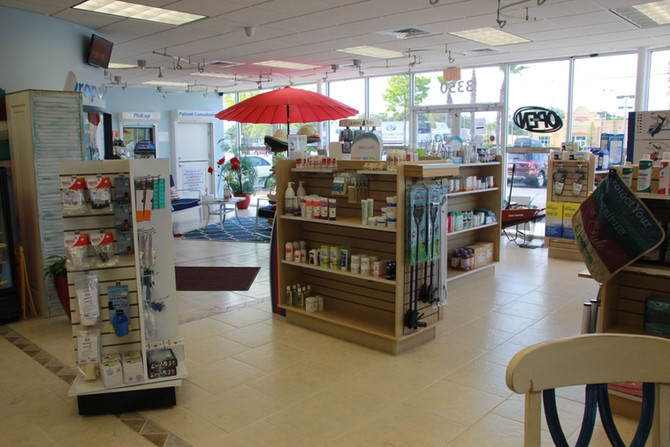 What makes Bay Life Pharmacy different?