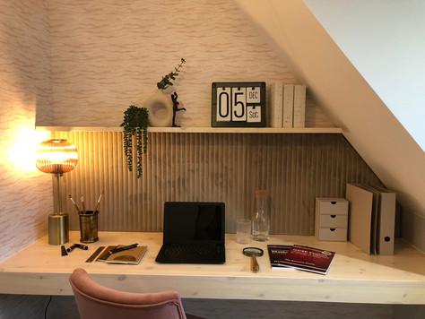 All work undertaken by Abode