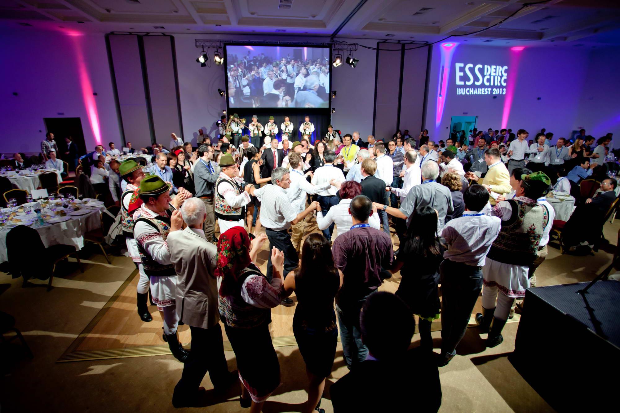 ESSCIRC - ESSDERC Gala Dinner