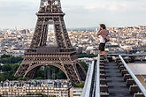 27. Urban Climbing in Paris –  Paris, France - 27 Amazing Travel Photos That Will Infect Y
