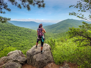 So you wanna hike the Triple Crown Backpacking Style?
