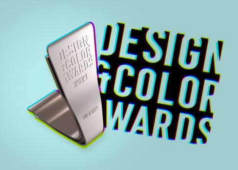 Trophy Design & Color Awards
