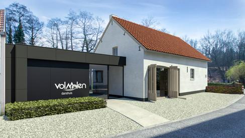 Danshuis De Volmolen