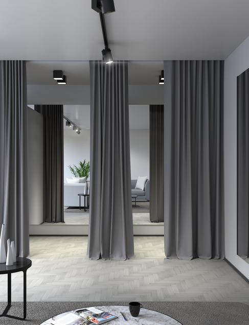 Brutex Curtains