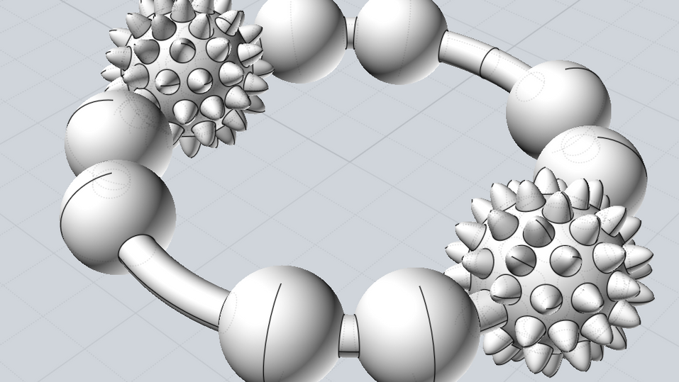 3D model in MOIv2