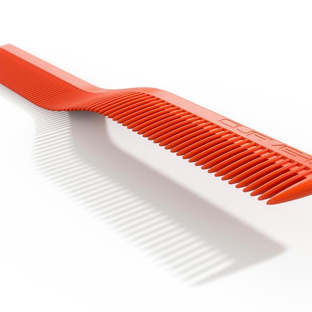 3D render of the comb