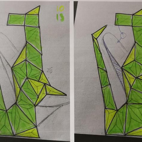 Concept Shoe 01