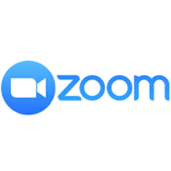 Your Office's Zoom Meeting   Aaron