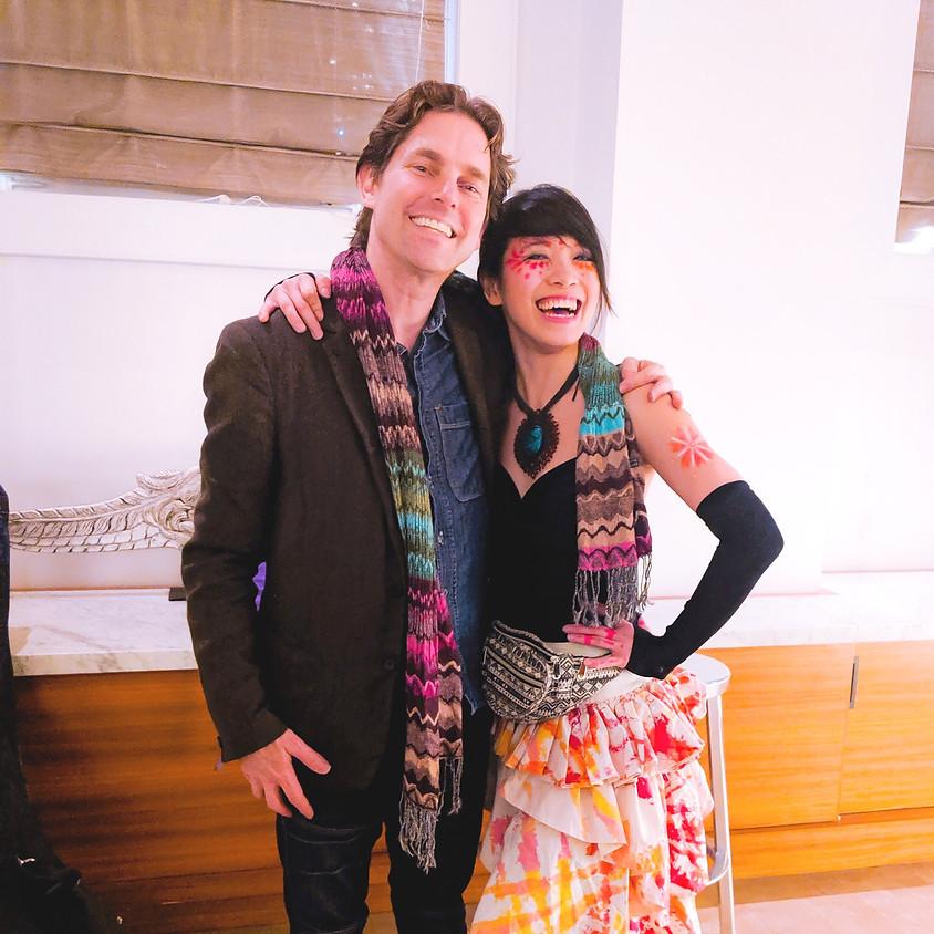 Dancing Doodles (Valencia Selestina & Daniel Berkman)