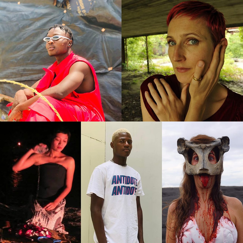 Panel Discussion & Performance: Art, Culture, & Collaborations | Various Artists