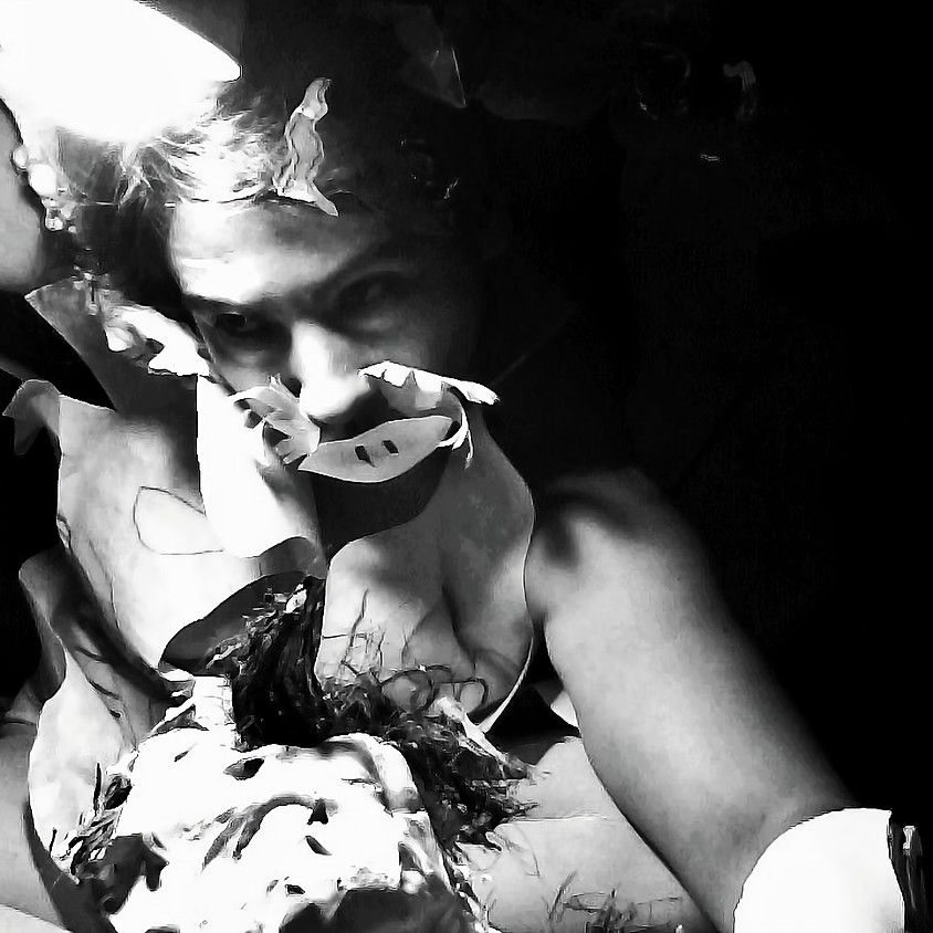 Body Memories with Carolina & Nave Nepturia (Argentina)
