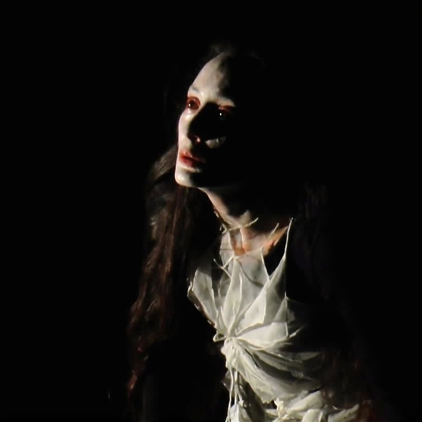 Butoh Showcase & Workshop: Embracing the Shadow, Welcome to the Light (Soluna Kitayama)