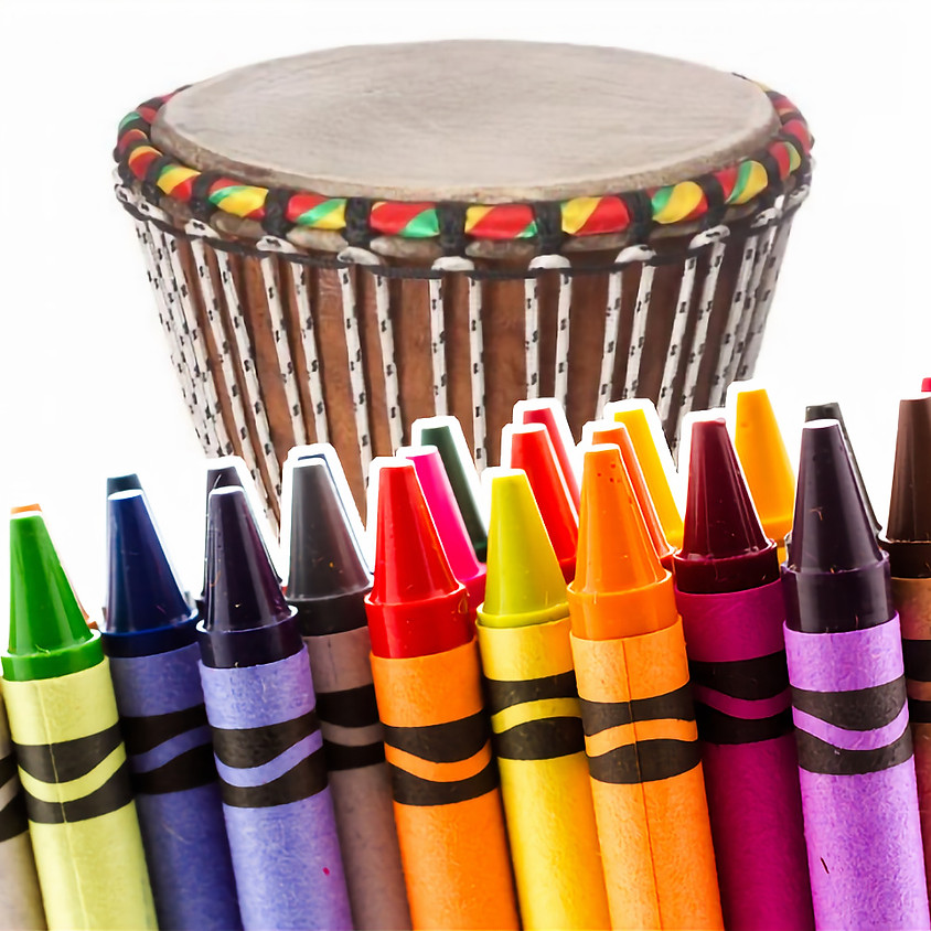 Smooth Grooves & Dancing Crayons | Ejuku & Party Paul
