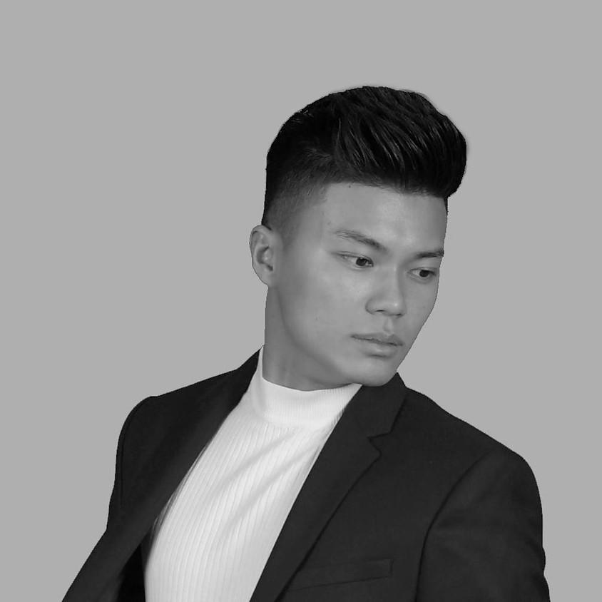 Unlocking your Shadow with DISC Profiling (Maynard Wong)