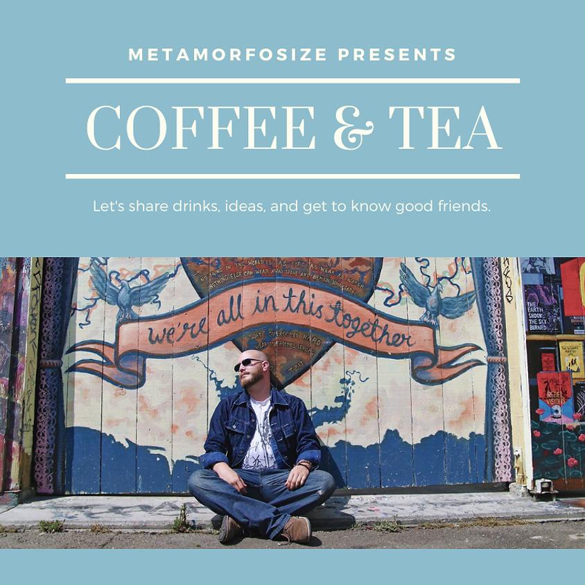 Virtual Cafe #3: Coffee and Tea | Go